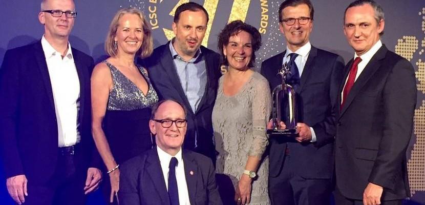 Tillykke til Frederiksberg Centret!