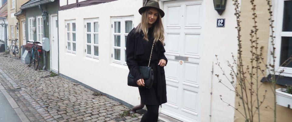 Nu bliver der blogget om Frederiksberg