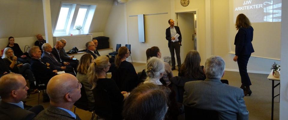 Frederiksberg Erhverv afholder Generalforsamling den 22. marts