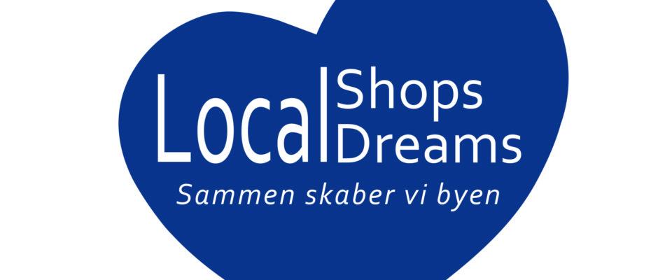 Café-møde: Fokus på de lokale butikker